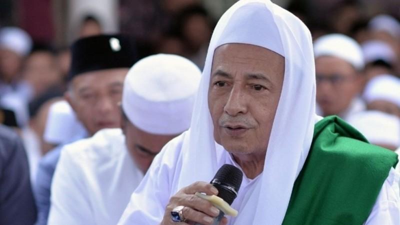 Habib Luthfi Ajak Bangsa Belajar dari Sebutir Nasi