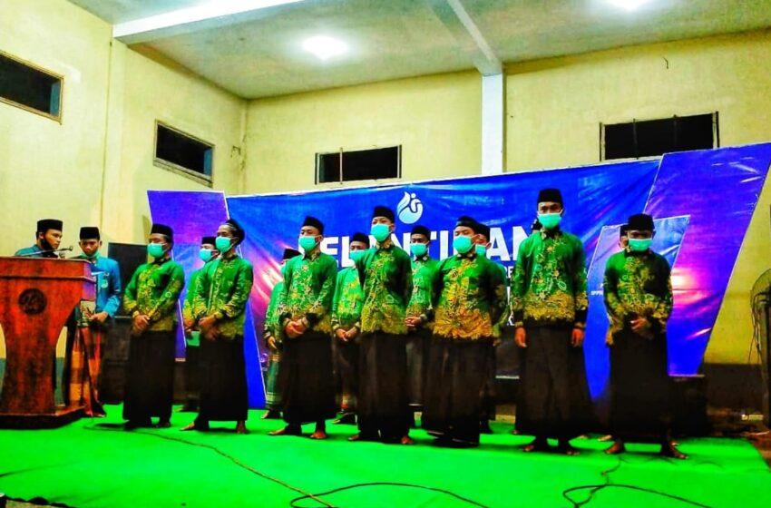 Pelantikan IPNU-IPPNU Kedungrejo, Bersiap hadapi Era Baru