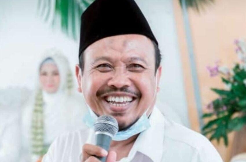 KH. Sumanan Hidayat, Ulama Pengasuh Pesantren Gado-Gado dari Nganjuk itu Telah Wafat