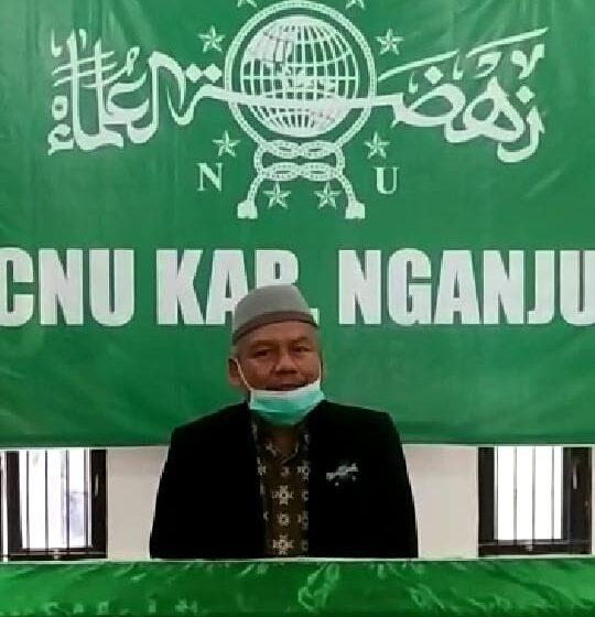Respon Bom Bunuh Diri Makassar, Ketua PCNU Nganjuk Ajak Masyarakat Kuatkan Ukhuwah