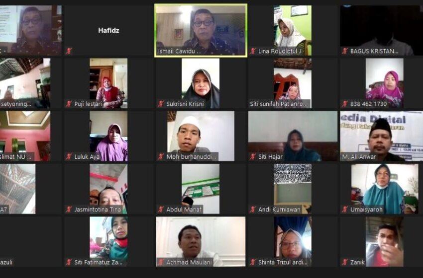 Merajut Nusantara, Pemanfaatan Media Digital Dalam Membendung Paham Intoleransi