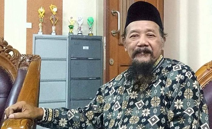 KH Agus Sunyoto dan Kegelisahannya soal Manipulasi Sejarah Wali Songo