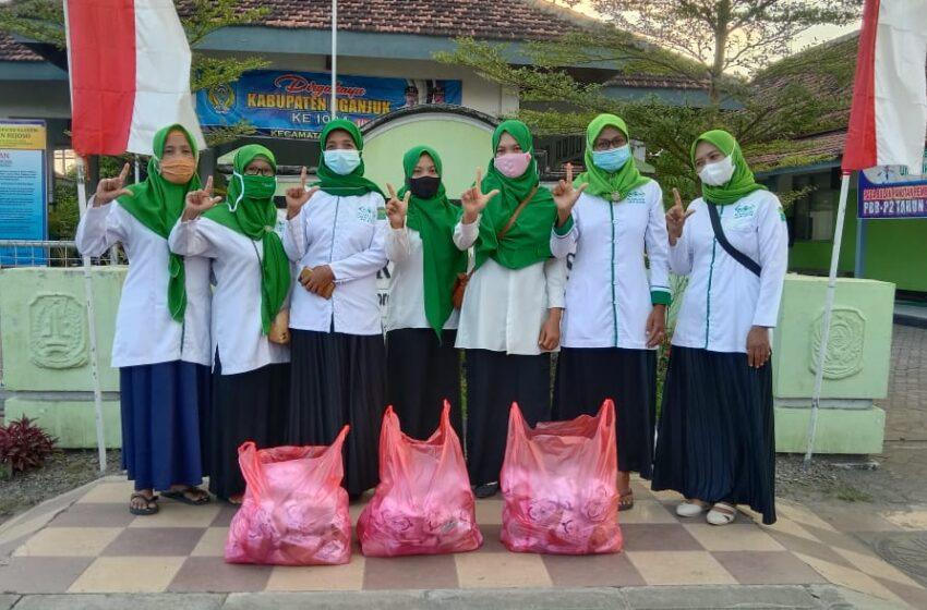 Rama Syinta, Program Unik LAZISNU Rejoso Jelang Berbuka