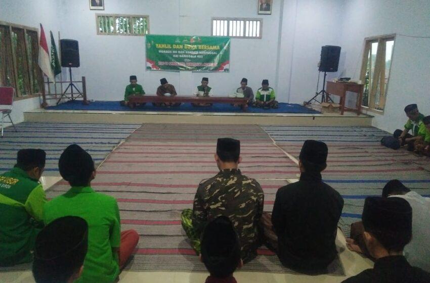 GP Ansor Baron Gelar Doa Bersama untuk Patriot yang Gugur di KRI Nanggala – 402